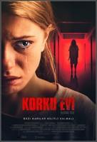 Behind You - Turkish Movie Poster (xs thumbnail)
