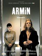 Armin - German Movie Poster (xs thumbnail)