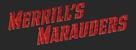 Merrill's Marauders - Logo (xs thumbnail)