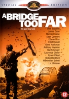 A Bridge Too Far - Dutch DVD movie cover (xs thumbnail)