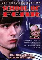 Sieben Tage Frist - DVD cover (xs thumbnail)