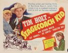 Stagecoach Kid - Movie Poster (xs thumbnail)