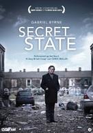 Secret State - Dutch DVD cover (xs thumbnail)