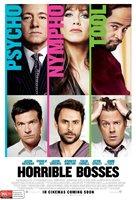 Horrible Bosses - Australian Movie Poster (xs thumbnail)