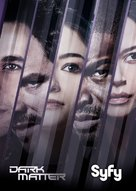 """Dark Matter"" - Movie Poster (xs thumbnail)"