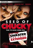 Seed Of Chucky - DVD movie cover (xs thumbnail)
