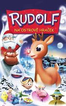 Rudolph the Red-Nosed Reindeer & the Island of Misfit Toys - Czech poster (xs thumbnail)