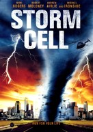 Storm Cell - DVD cover (xs thumbnail)
