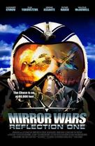 Mirror Wars - Movie Poster (xs thumbnail)