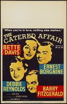 The Catered Affair - Movie Poster (xs thumbnail)