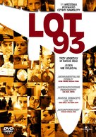 United 93 - Polish DVD movie cover (xs thumbnail)
