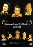 Rosencrantz & Guildenstern Are Dead - South Korean DVD cover (xs thumbnail)