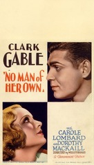 No Man of Her Own - Movie Poster (xs thumbnail)