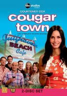 """Cougar Town"" - Danish DVD movie cover (xs thumbnail)"