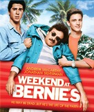 Weekend at Bernie's - Movie Cover (xs thumbnail)
