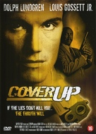 Cover Up - Dutch DVD cover (xs thumbnail)