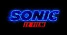 Sonic the Hedgehog - French Logo (xs thumbnail)