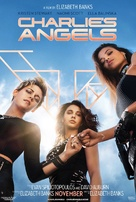 Charlie's Angels - Movie Poster (xs thumbnail)