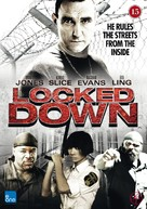 Locked Down - Danish DVD cover (xs thumbnail)