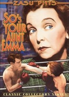 So's Your Aunt Emma! - DVD cover (xs thumbnail)