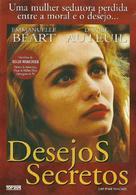 Une femme française - Brazilian Movie Cover (xs thumbnail)