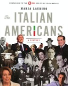 The Italian Americans - Movie Poster (xs thumbnail)