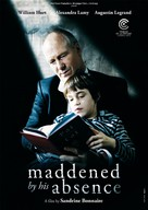 J'enrage de son absence - French Movie Poster (xs thumbnail)