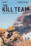 The Kill Team - Canadian Movie Poster (xs thumbnail)