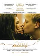 Mommy - Hong Kong Movie Poster (xs thumbnail)