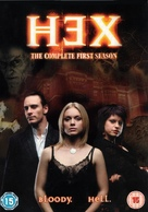 """Hex"" - British DVD movie cover (xs thumbnail)"