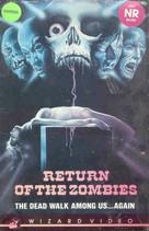 La orgía de los muertos - Movie Cover (xs thumbnail)