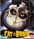 Un gatto nel cervello - British Movie Cover (xs thumbnail)