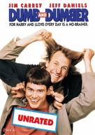 Dumb & Dumber - DVD movie cover (xs thumbnail)