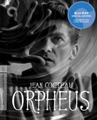 Orphée - Blu-Ray movie cover (xs thumbnail)