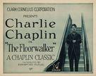 The Floorwalker - Movie Poster (xs thumbnail)