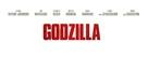Godzilla - Logo (xs thumbnail)