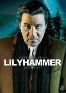 """""""Lilyhammer"""" - DVD movie cover (xs thumbnail)"""