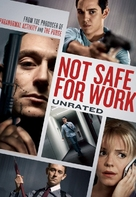 Not Safe for Work - Movie Cover (xs thumbnail)