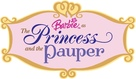 Barbie as the Princess and the Pauper - Logo (xs thumbnail)