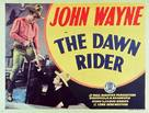The Dawn Rider - Movie Poster (xs thumbnail)