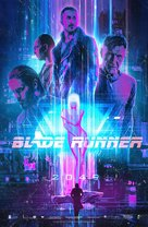 Blade Runner 2049 - Movie Poster (xs thumbnail)