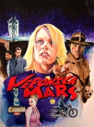 """Veronica Mars"" - Movie Poster (xs thumbnail)"