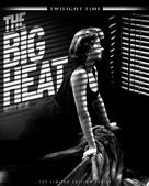 The Big Heat - Blu-Ray movie cover (xs thumbnail)
