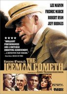 The Iceman Cometh - DVD cover (xs thumbnail)