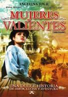 True Women - Argentinian Movie Poster (xs thumbnail)