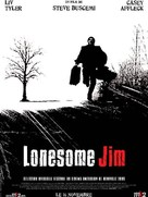 Lonesome Jim - French Movie Poster (xs thumbnail)