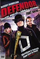 Defendor - DVD cover (xs thumbnail)