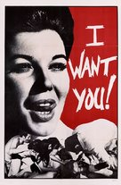 I Want You - Movie Poster (xs thumbnail)