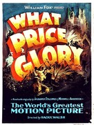 What Price Glory - Movie Poster (xs thumbnail)