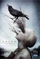 """Salem"" - Movie Poster (xs thumbnail)"